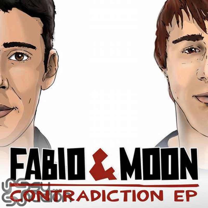 Fabio & Moon - Contradiction EP