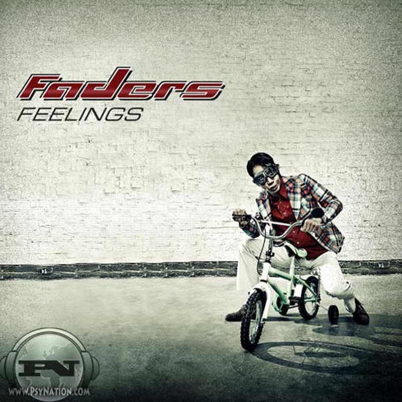 Faders - Feelings