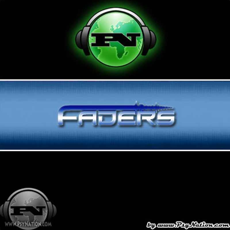 Faders - Unreleased Pack