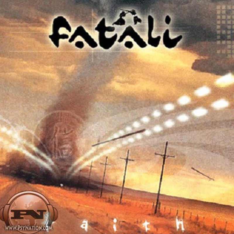 Fatali - Faith