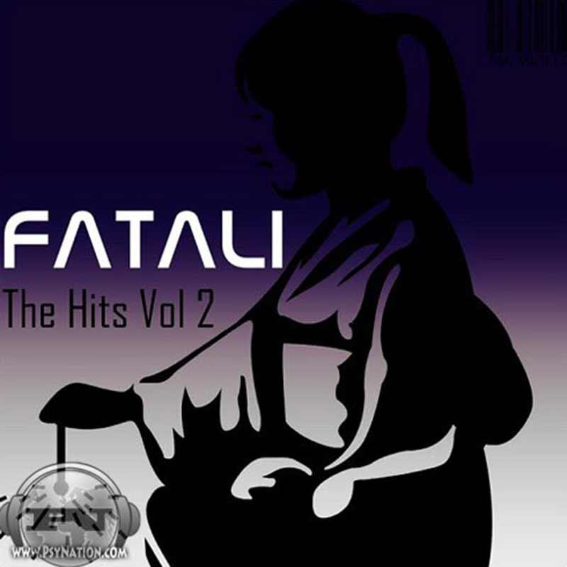 Fatali - The Hits Vol. 2