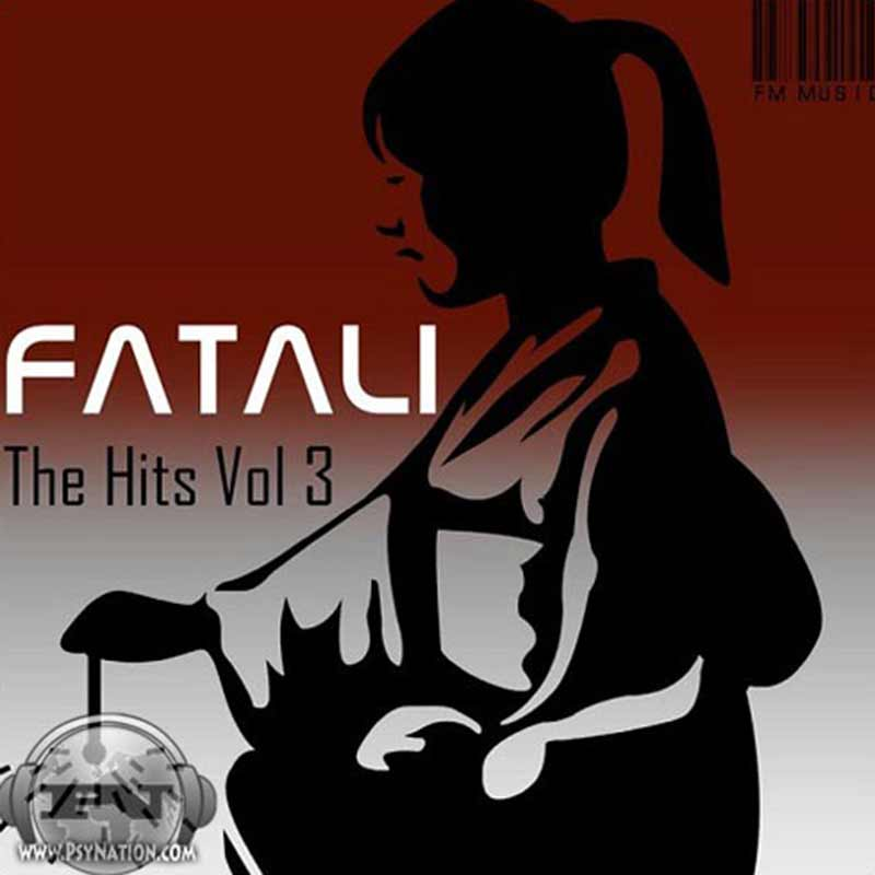 Fatali - The Hits Vol. 3