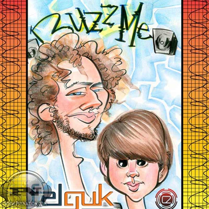 Felguk - Buzz Me
