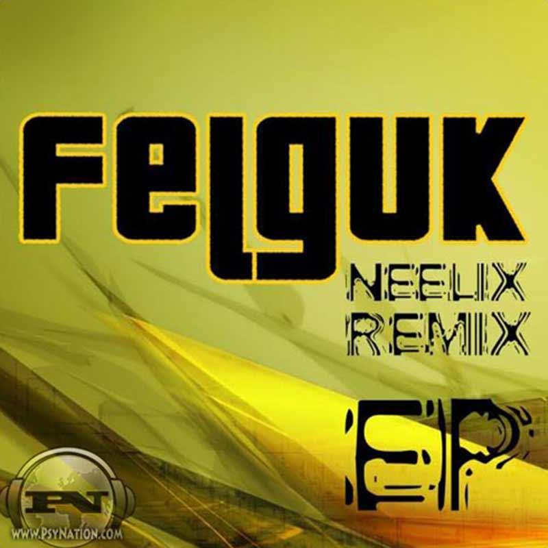 Felguk - Neelix Remix EP