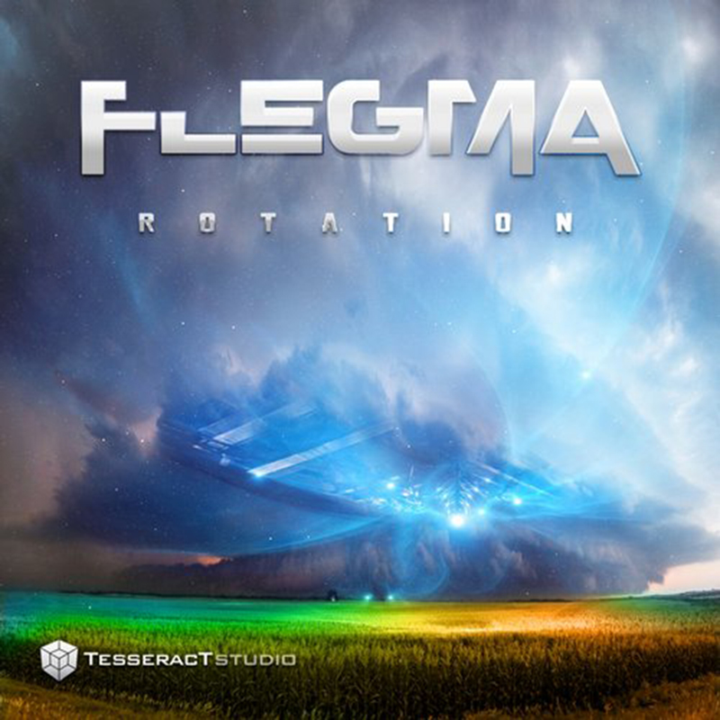 Flegma - Rotation