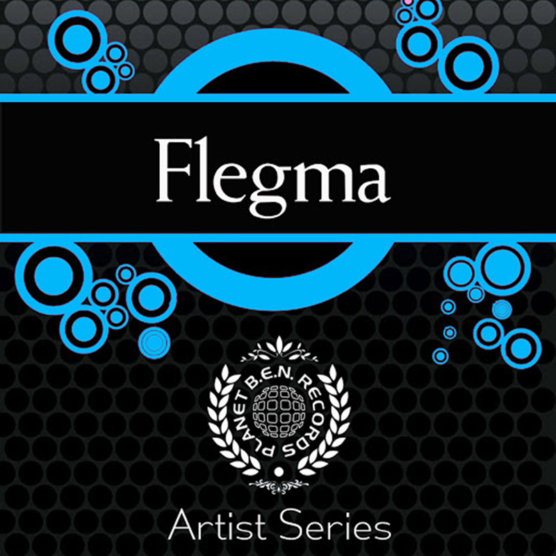 Flegma - Works