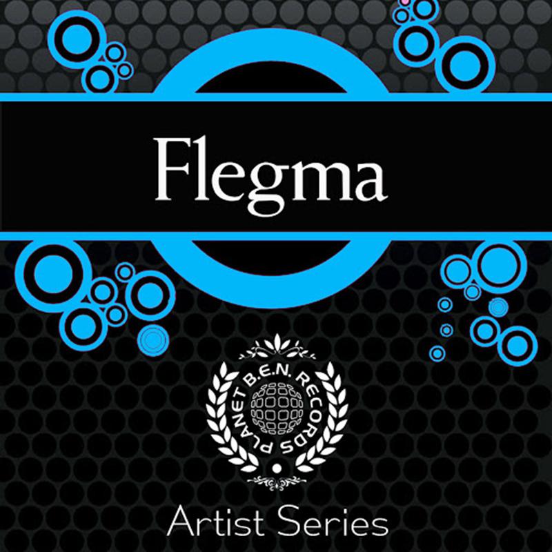 Flegma - Works