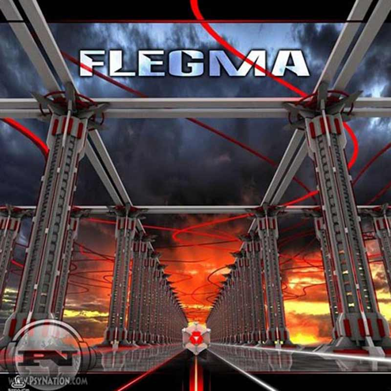 Flegma - Cloud Behavior