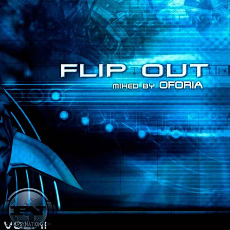 V.A. - Flip Out Vol. 2 (Compiled by Oforia)