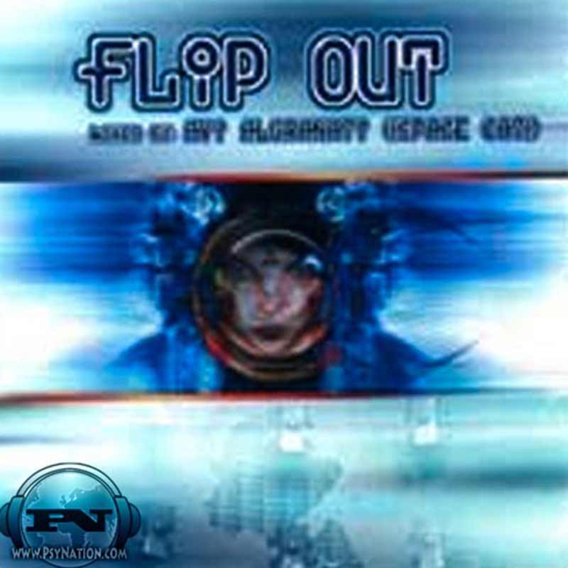 V.A. - Flip Out (Compiled by Space Cat)