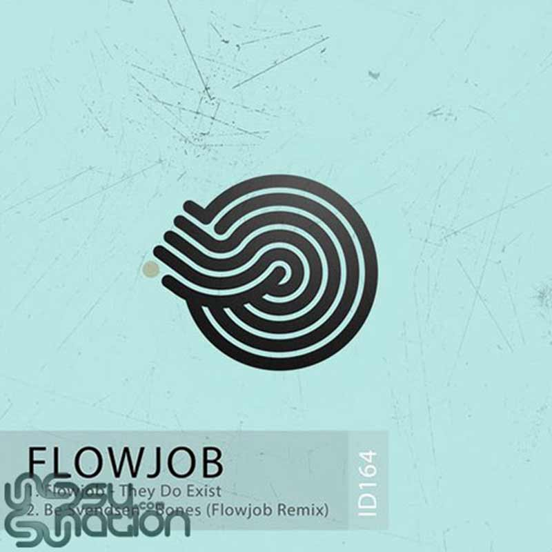 Flowjob - They Do Exist