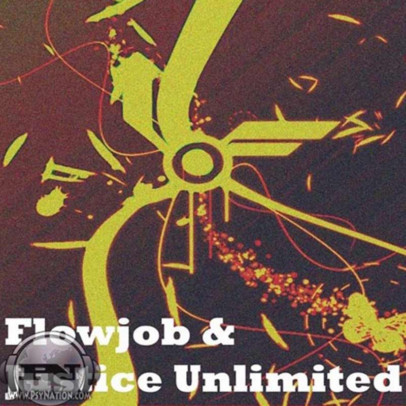 Flowjob & Justice Unlimited - Cruise Control EP