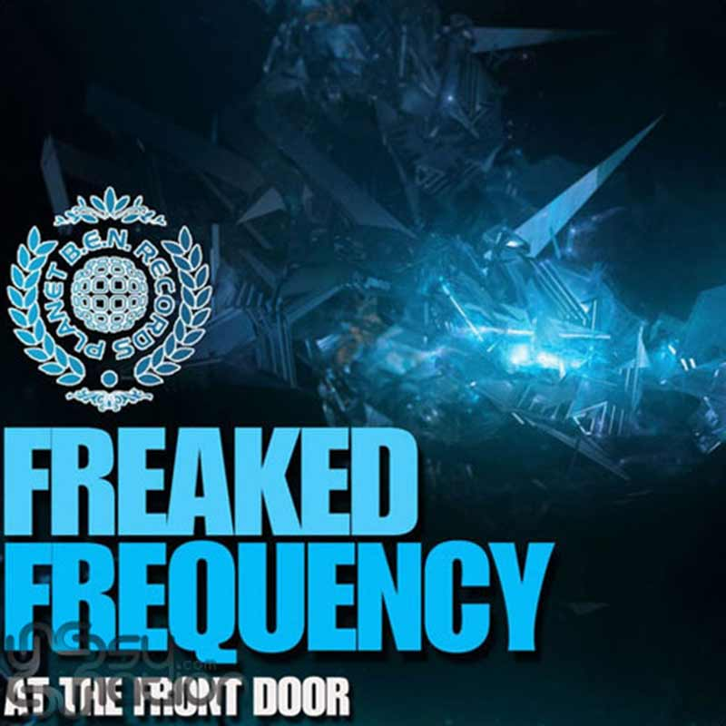 Freaked Frequency - At The Front Door