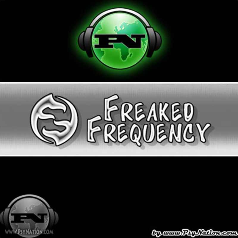 Freaked Frequency - The Best Of