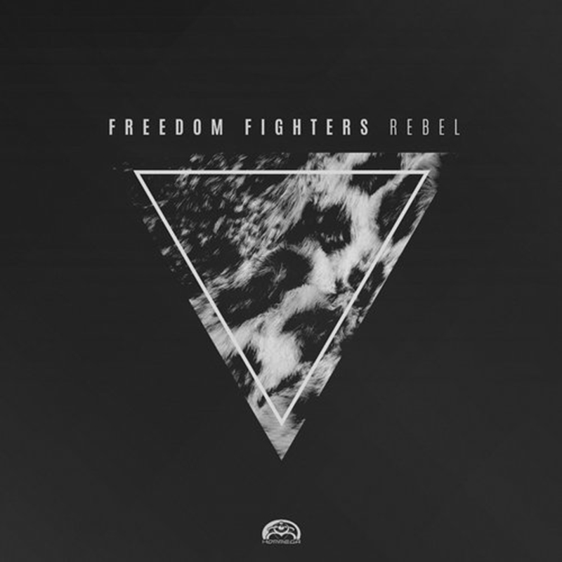 Freedom Fighters - Rebel