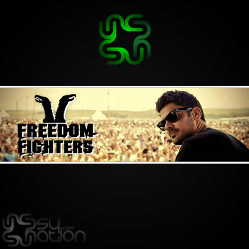 Freedom Fighters - Summer 2012 (Set)