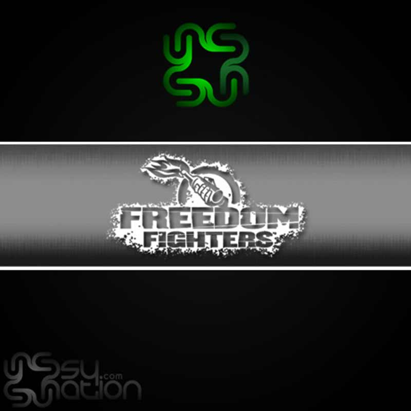 Freedom Fighters - The Dark Chronicles (Set)