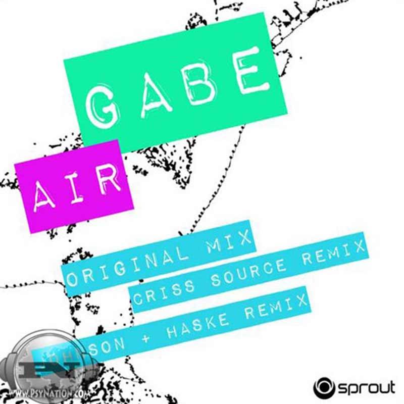 Gabe - Air