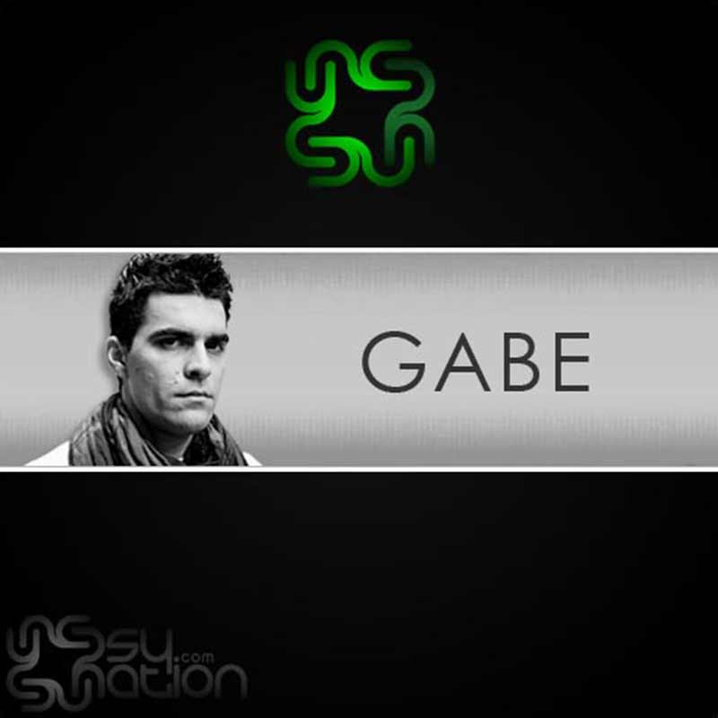 Gabe - Horny Sessions (Set)