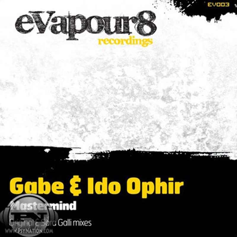 Gabe & Ido Ophir - Mastermind