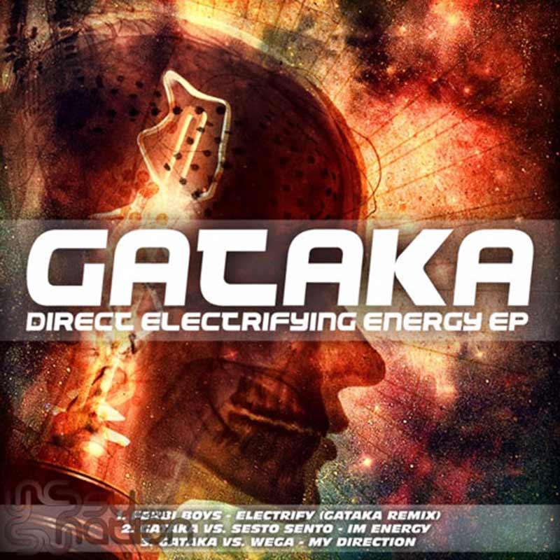 Gataka – Direct Electrifying Energy