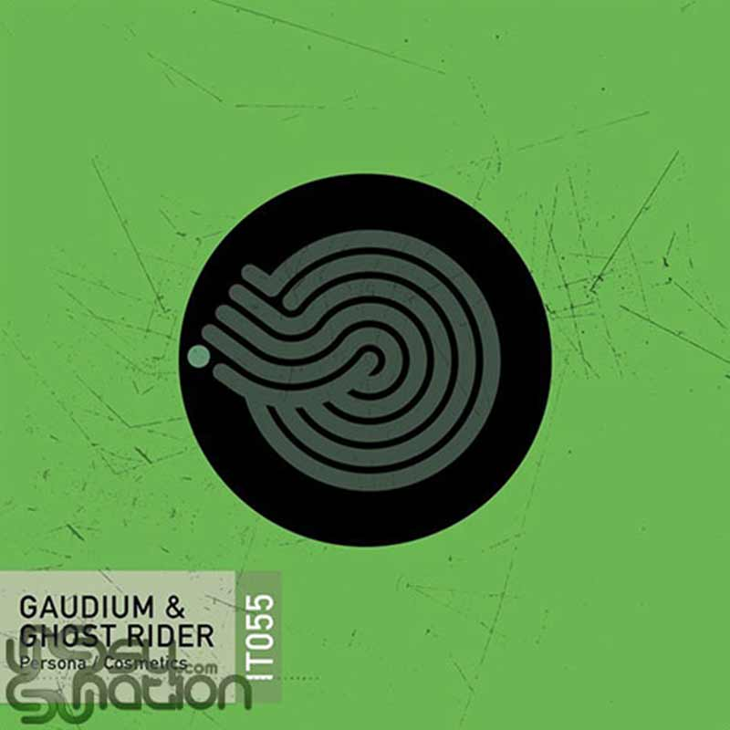 Gaudium & Ghost Rider - Cosmetics & Persona