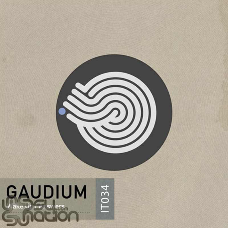 Gaudium – Wake Up / Answers