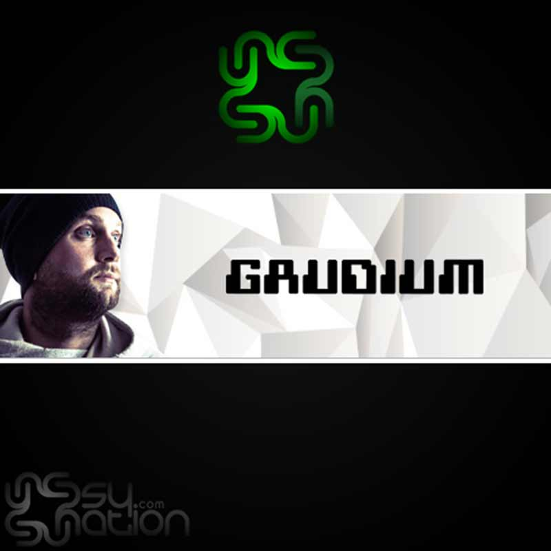 Gaudium – Summer Mix 2012 (Set)