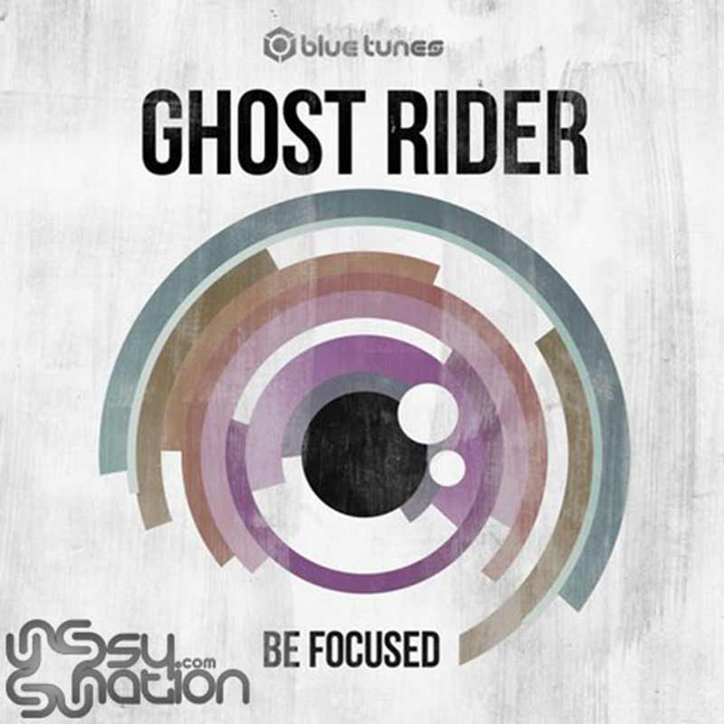 Ghost Rider - Be Focused