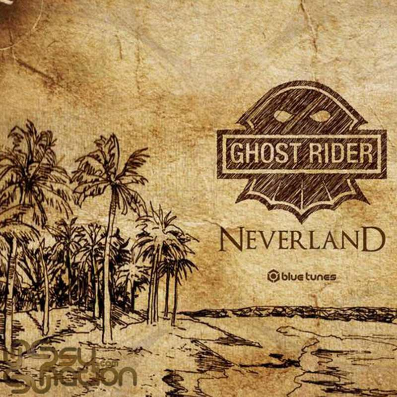 Ghost Rider - Neverland