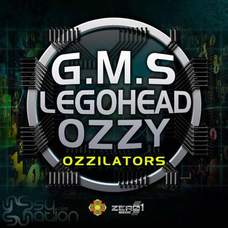 GMS - Ozzilators