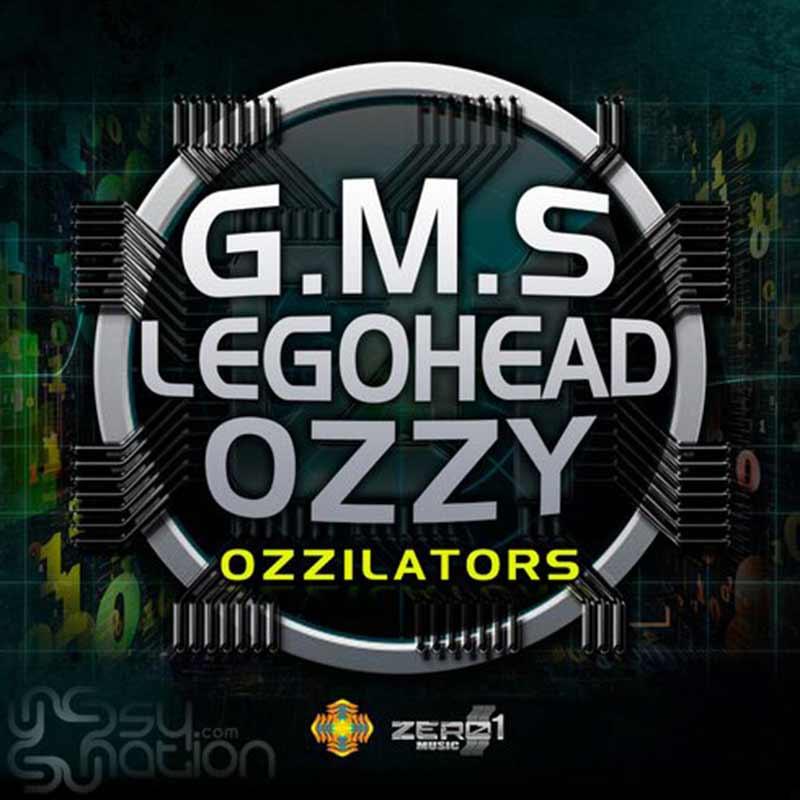 GMS - Ozzilators