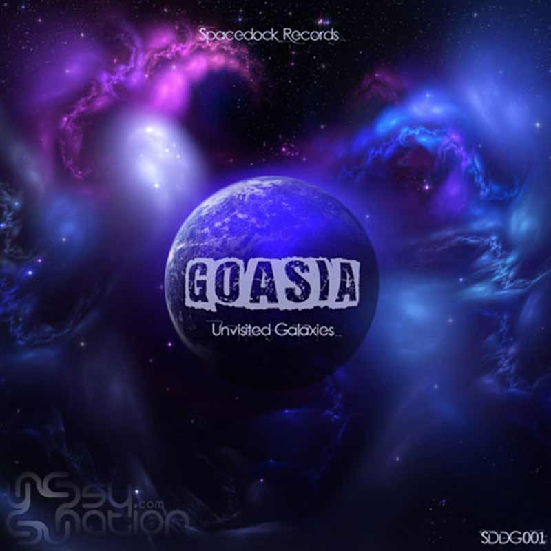 Goasia - Unvisited Galaxies