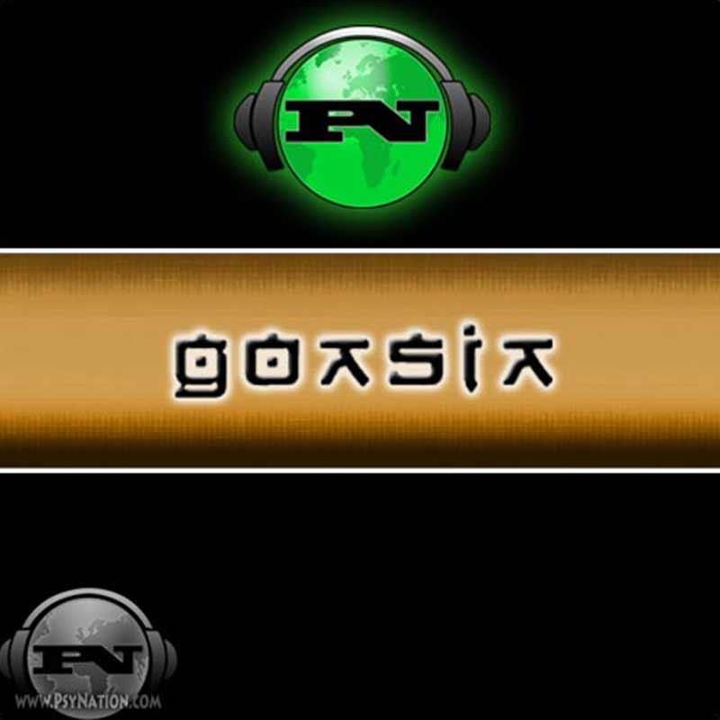 Goasia - Live In Japan (Set)