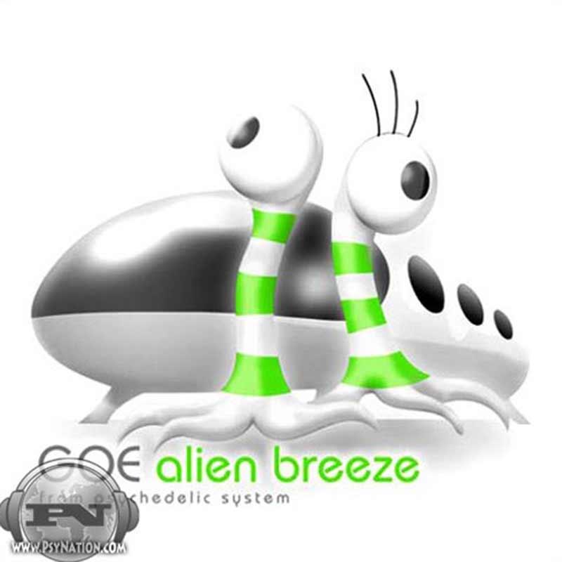Goe - Alien Breeze
