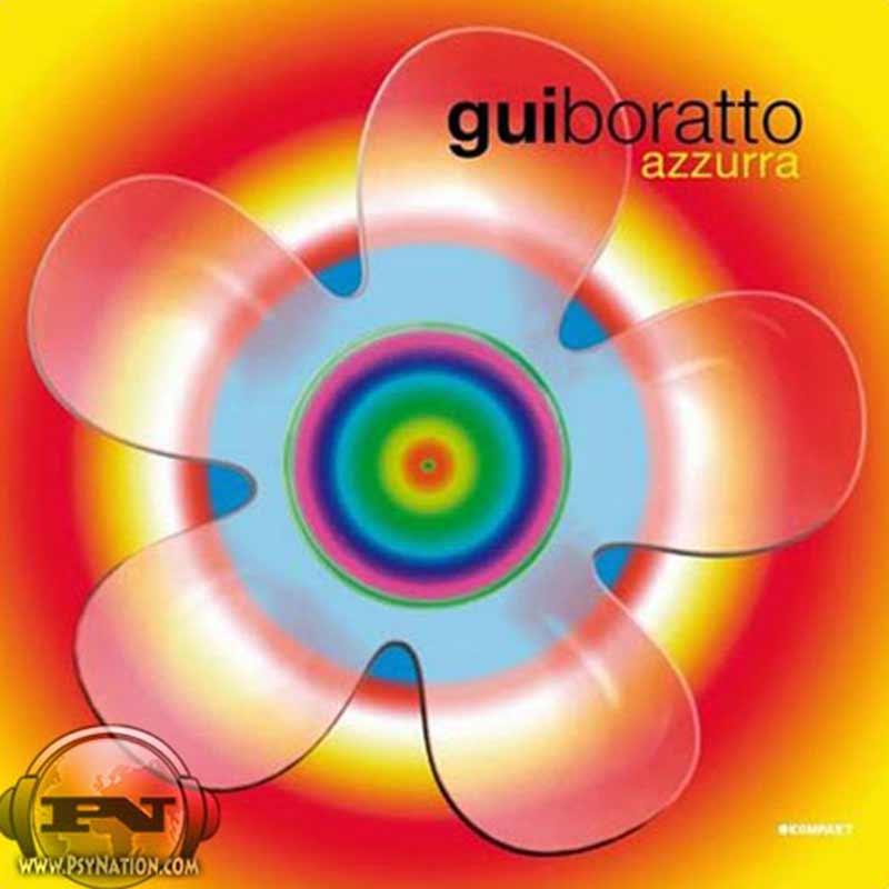 Gui Boratto - Azzurra