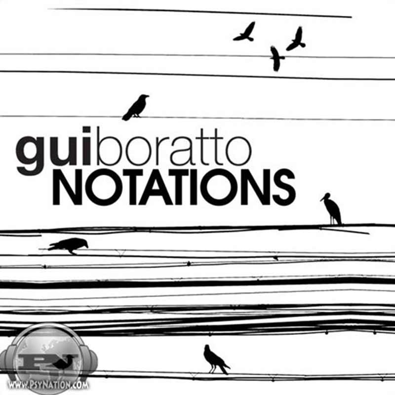 Gui Boratto - Notations EP