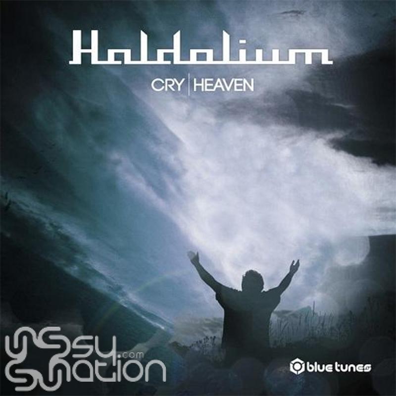 Haldolium - Cry/Heaven
