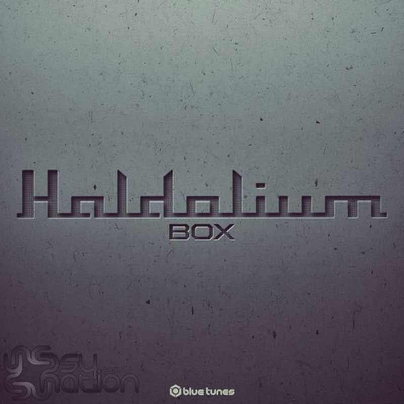 Haldolium - Haldolium Box