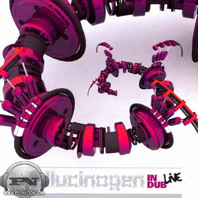Hallucinogen - In Dub Live