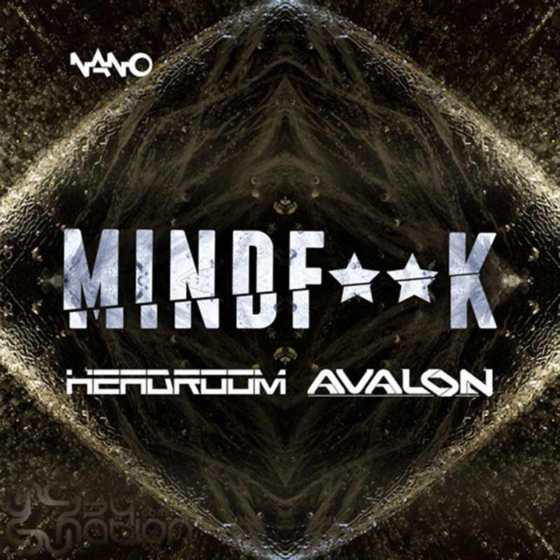 Headroom & Avalon - Mind F**k