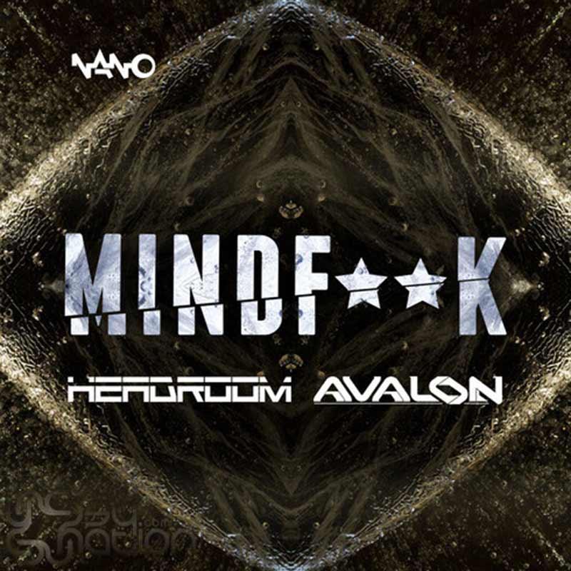 Headroom & Avalon - Mind F**k