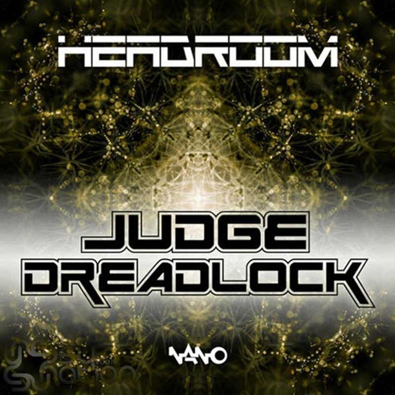 Headroom - Judge Dreadlock