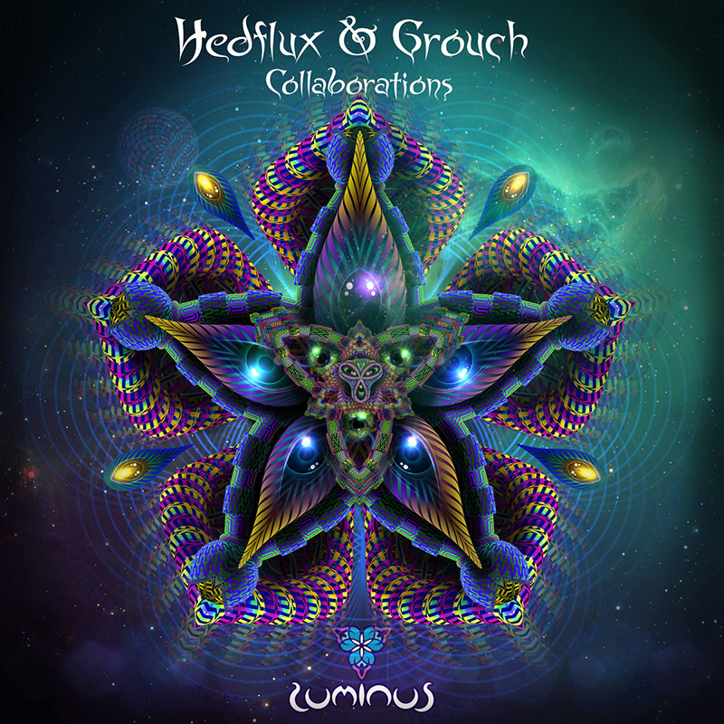 Hedflux & Grouch - Collaborations EP