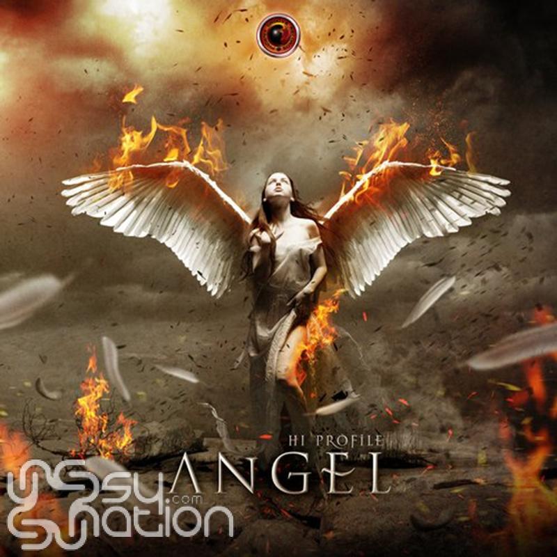 Hi Profile - Angel