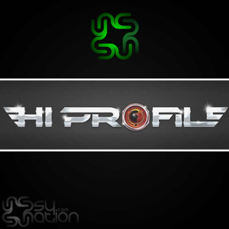 Hi Profile - Live 2014 (Set)