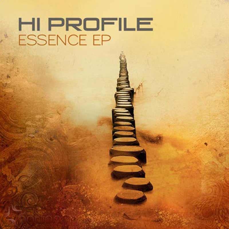 Hi Profile - Essence EP