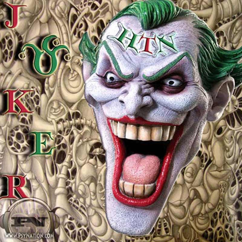 HTN - Joker