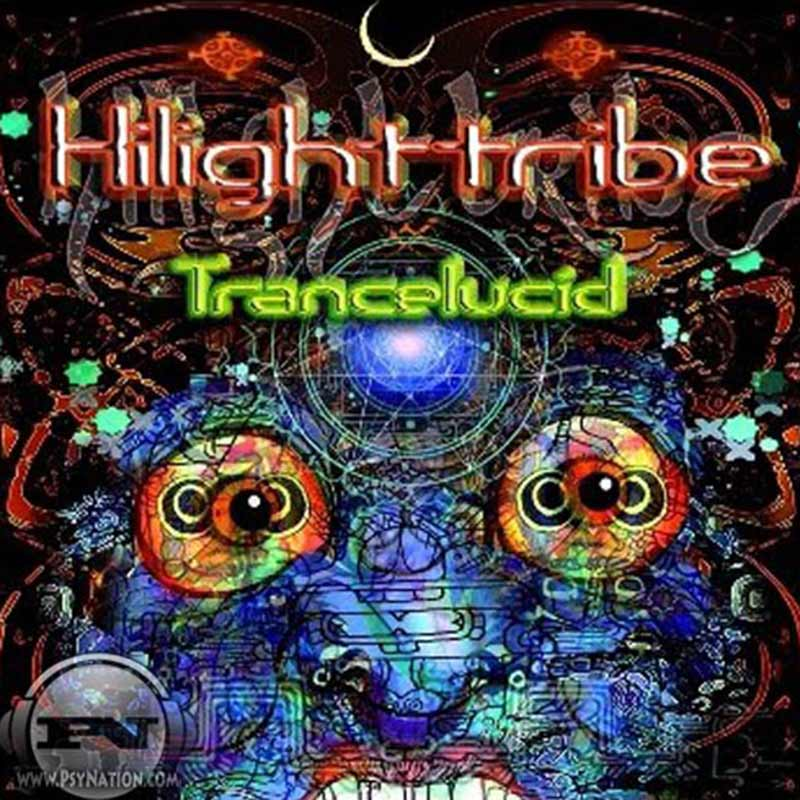 Hilight Tribe - Trancelucid Retail