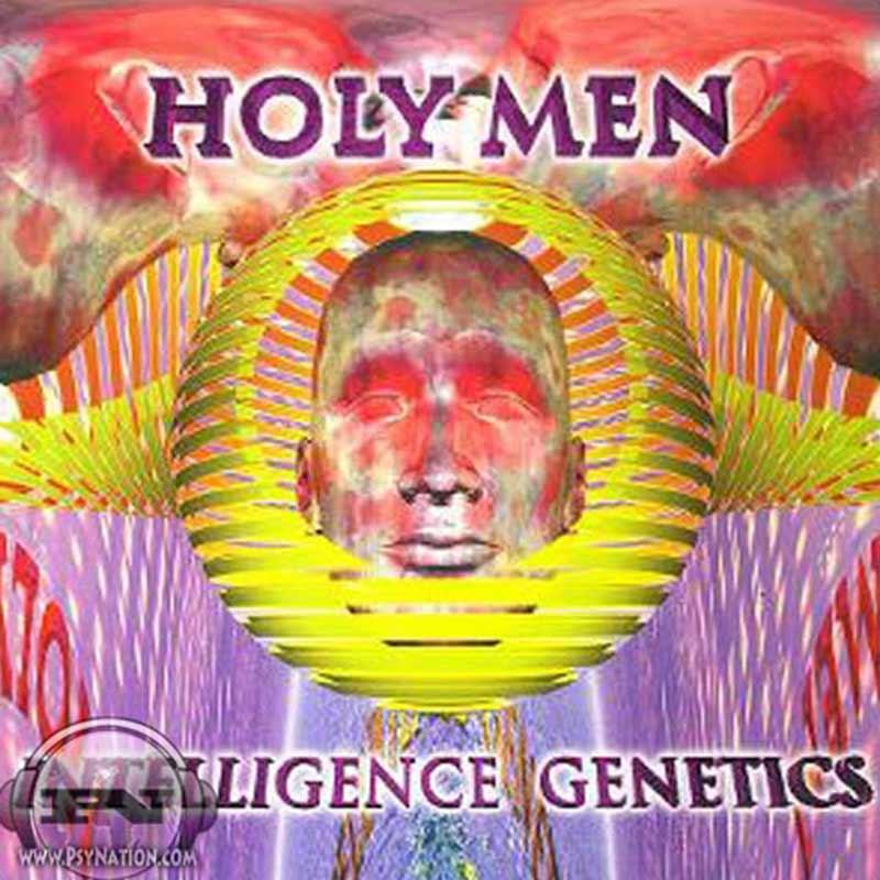 Holymen - Intelligence Genetics